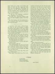 Page 8, 1946 Edition, Our Lady of Mercy High School - Mercedes Yearbook (Rochester, NY) online yearbook collection