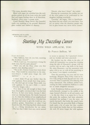 Page 14, 1947 Edition, Our Lady of Mercy High School - Mercedes Yearbook (Rochester, NY) online yearbook collection