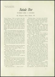Page 7, 1947 Edition, Our Lady of Mercy High School - Mercedes Yearbook (Rochester, NY) online yearbook collection
