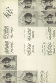 Page 10, 1949 Edition, Our Lady of Mercy High School - Mercedes Yearbook (Rochester, NY) online yearbook collection