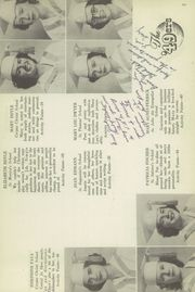 Page 11, 1949 Edition, Our Lady of Mercy High School - Mercedes Yearbook (Rochester, NY) online yearbook collection