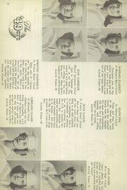 Page 12, 1949 Edition, Our Lady of Mercy High School - Mercedes Yearbook (Rochester, NY) online yearbook collection