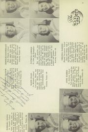 Page 13, 1949 Edition, Our Lady of Mercy High School - Mercedes Yearbook (Rochester, NY) online yearbook collection