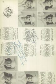 Page 14, 1949 Edition, Our Lady of Mercy High School - Mercedes Yearbook (Rochester, NY) online yearbook collection