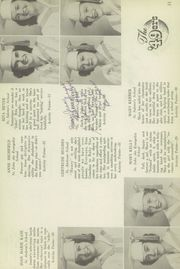Page 15, 1949 Edition, Our Lady of Mercy High School - Mercedes Yearbook (Rochester, NY) online yearbook collection
