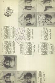 Page 6, 1949 Edition, Our Lady of Mercy High School - Mercedes Yearbook (Rochester, NY) online yearbook collection