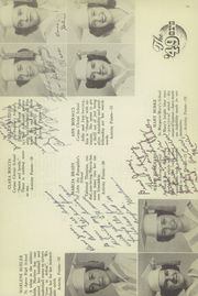 Page 7, 1949 Edition, Our Lady of Mercy High School - Mercedes Yearbook (Rochester, NY) online yearbook collection