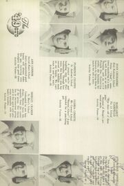 Page 8, 1949 Edition, Our Lady of Mercy High School - Mercedes Yearbook (Rochester, NY) online yearbook collection