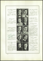 Page 14, 1936 Edition, Jefferson High School - Statesman Yearbook (Rochester, NY) online yearbook collection