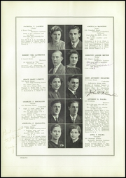 Page 16, 1936 Edition, Jefferson High School - Statesman Yearbook (Rochester, NY) online yearbook collection