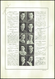 Page 17, 1936 Edition, Jefferson High School - Statesman Yearbook (Rochester, NY) online yearbook collection