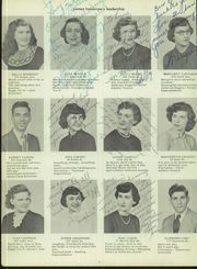 Page 10, 1951 Edition, Jefferson High School - Statesman Yearbook (Rochester, NY) online yearbook collection
