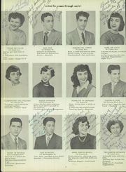 Page 12, 1951 Edition, Jefferson High School - Statesman Yearbook (Rochester, NY) online yearbook collection
