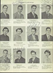 Page 13, 1951 Edition, Jefferson High School - Statesman Yearbook (Rochester, NY) online yearbook collection