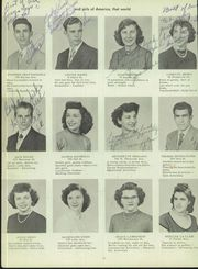 Page 14, 1951 Edition, Jefferson High School - Statesman Yearbook (Rochester, NY) online yearbook collection