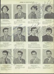 Page 17, 1951 Edition, Jefferson High School - Statesman Yearbook (Rochester, NY) online yearbook collection