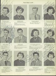 Page 9, 1951 Edition, Jefferson High School - Statesman Yearbook (Rochester, NY) online yearbook collection
