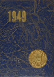 1949 Edition, St Jean Baptiste High School - Yearbook (New York, NY)