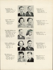 Page 11, 1942 Edition, Thomas A Edison High School - Edisonian Yearbook (Elmira Heights, NY) online yearbook collection