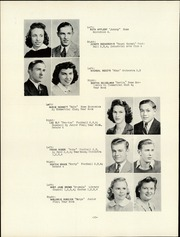Page 14, 1942 Edition, Thomas A Edison High School - Edisonian Yearbook (Elmira Heights, NY) online yearbook collection