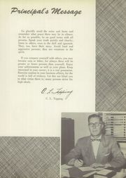 Page 11, 1956 Edition, Granville High School - Blue and Gold Yearbook (Granville, NY) online yearbook collection