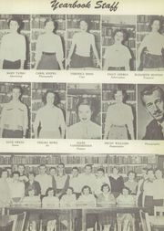 Page 13, 1956 Edition, Granville High School - Blue and Gold Yearbook (Granville, NY) online yearbook collection
