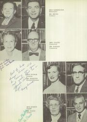Page 16, 1956 Edition, Granville High School - Blue and Gold Yearbook (Granville, NY) online yearbook collection