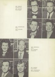 Page 17, 1956 Edition, Granville High School - Blue and Gold Yearbook (Granville, NY) online yearbook collection