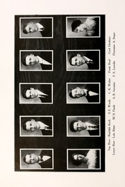Page 174, 1914 Edition, Valparaiso University - Record Yearbook (Valparaiso, IN) online yearbook collection