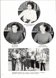 Page 10, 1958 Edition, Dobbs Ferry High School - Periauger Yearbook (Dobbs Ferry, NY) online yearbook collection