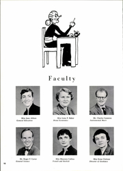 Page 14, 1958 Edition, Dobbs Ferry High School - Periauger Yearbook (Dobbs Ferry, NY) online yearbook collection