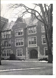 Page 7, 1958 Edition, Dobbs Ferry High School - Periauger Yearbook (Dobbs Ferry, NY) online yearbook collection