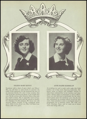 Mother Cabrini High School - Shrine Yearbook (New York, NY) online yearbook collection, 1953 Edition, Page 67