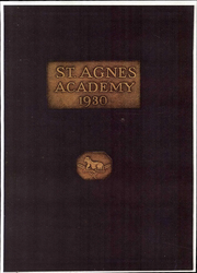 Page 1, 1930 Edition, St Agnes School - Lamb Yearbook (Rockville Centre, NY) online yearbook collection