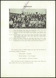 Addison High School - Knight Yearbook (Addison, NY) online yearbook collection, 1950 Edition, Page 26