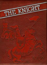 Addison High School - Knight Yearbook (Addison, NY) online yearbook collection, 1952 Edition, Page 1