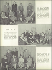 Page 12, 1955 Edition, Moravia Central High School - Echoes Yearbook (Moravia, NY) online yearbook collection