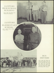 Page 15, 1955 Edition, Moravia Central High School - Echoes Yearbook (Moravia, NY) online yearbook collection