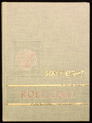 1968 Edition, North Rose Wolcott Central High School - Roll Call Yearbook (Wolcott, NY)