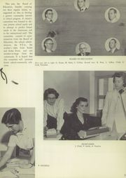 Page 11, 1959 Edition, Sodus High School - Soduskan Yearbook (Sodus, NY) online yearbook collection