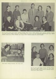 Page 15, 1959 Edition, Sodus High School - Soduskan Yearbook (Sodus, NY) online yearbook collection