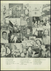 Page 36, 1950 Edition, Cassadaga Valley High School - Valley View Yearbook (Sinclairville, NY) online yearbook collection