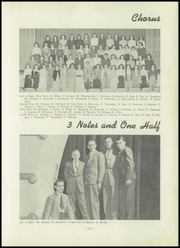 Page 41, 1950 Edition, Cassadaga Valley High School - Valley View Yearbook (Sinclairville, NY) online yearbook collection