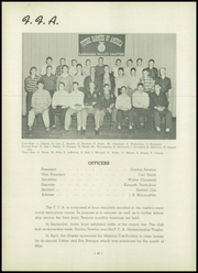Page 44, 1950 Edition, Cassadaga Valley High School - Valley View Yearbook (Sinclairville, NY) online yearbook collection