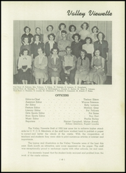 Page 47, 1950 Edition, Cassadaga Valley High School - Valley View Yearbook (Sinclairville, NY) online yearbook collection