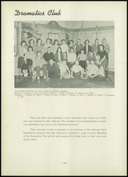 Page 48, 1950 Edition, Cassadaga Valley High School - Valley View Yearbook (Sinclairville, NY) online yearbook collection