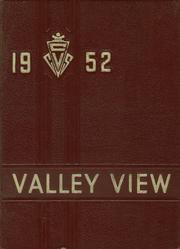 Cassadaga Valley High School - Valley View Yearbook (Sinclairville, NY) online yearbook collection, 1952 Edition, Page 1