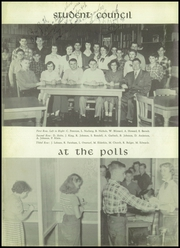 Page 12, 1954 Edition, Cassadaga Valley High School - Valley View Yearbook (Sinclairville, NY) online yearbook collection