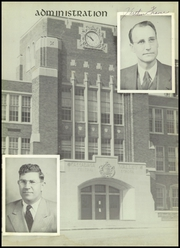 Page 9, 1954 Edition, Cassadaga Valley High School - Valley View Yearbook (Sinclairville, NY) online yearbook collection