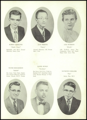 Page 17, 1955 Edition, Cassadaga Valley High School - Valley View Yearbook (Sinclairville, NY) online yearbook collection